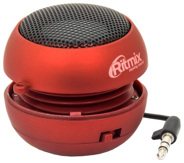 Портативная акустика Ritmix SP-050