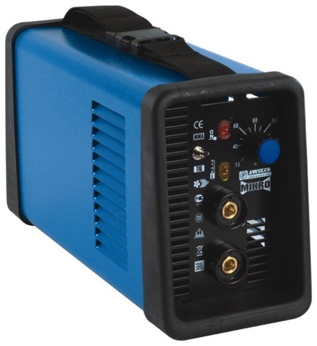 Сварочный аппарат Awelco MICROTIG 150