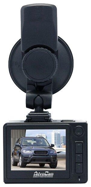 AdvoCam AdvoCam FD2 Mini-GPS