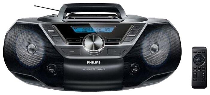 Philips Магнитола Philips AZ780/12