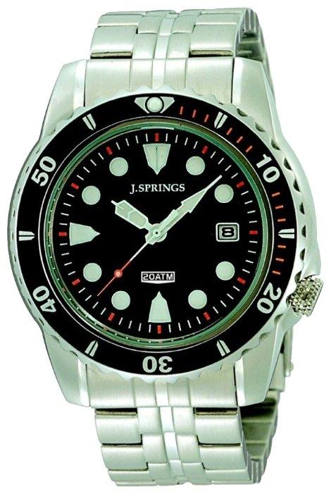 Наручные часы J. Springs BBH101