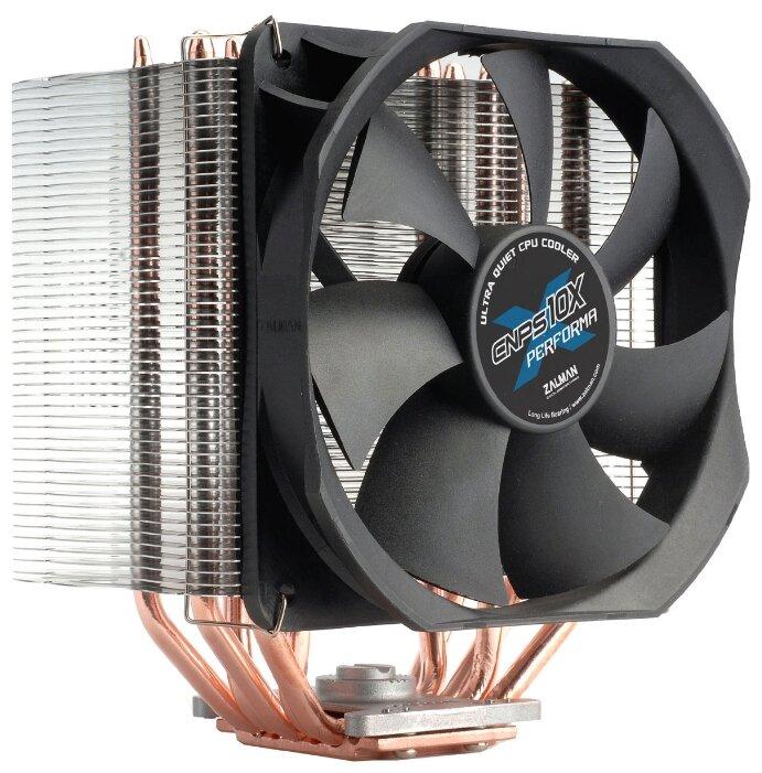 Кулер для процессора Zalman CNPS10X Performa+