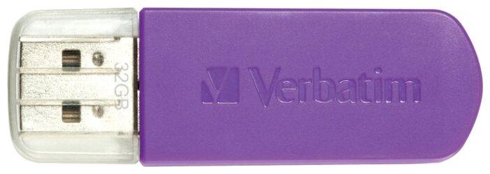 Флешка Verbatim Store 'n' Go Mini USB Drive 32GB