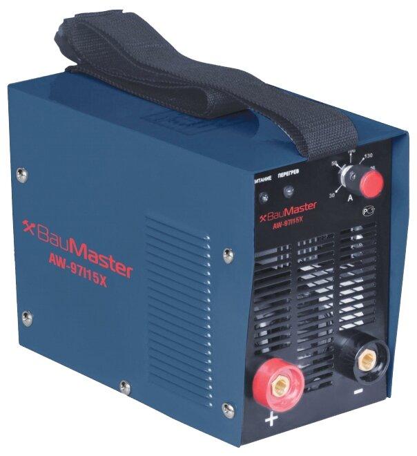 BauMaster AW-97I15X