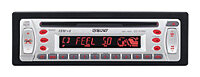 Sony CDX-L380X