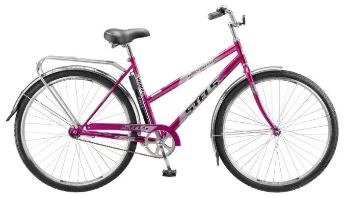 Городской велосипед STELS Navigator 300 Lady 28 (2016)
