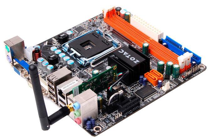 Download Drivers: Zotac NF630I-E-E