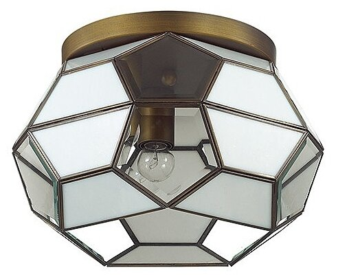 Odeon light Lekko 3295/3C