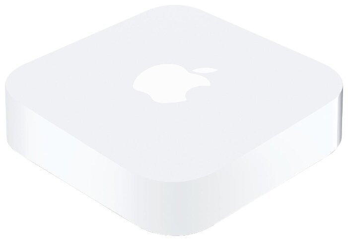 Wi-Fi роутер Apple AirPort Express MC414RS