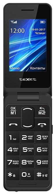 teXet TM-B206