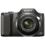 Компактный фотоаппарат Sony Cyber-shot DSC-H20