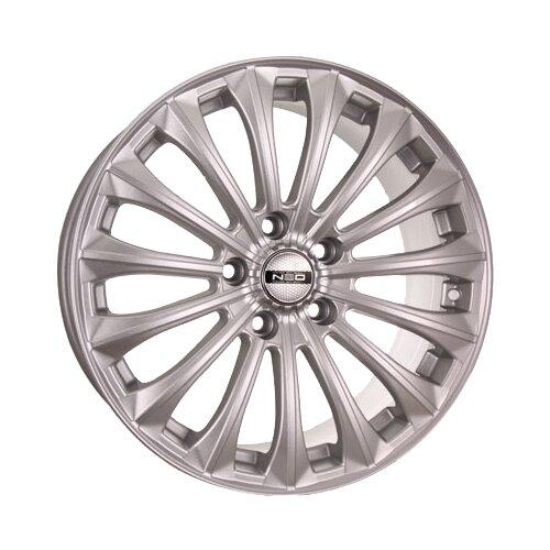 Фото - Колесный диск Neo Wheels 730 7.5х17/5х114.3 D67.1 ET40, 9.6 кг, S neo 738 7 5x17 5x114 3 d67 1 et40 s