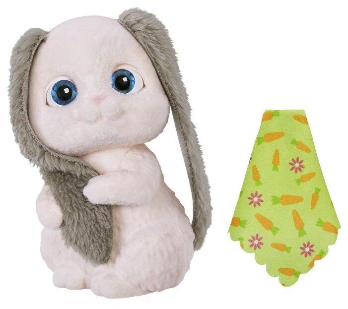Интерактивная мягкая игрушка FurReal Friends Пушистый друг Кролик B9062