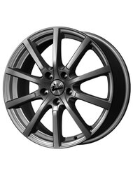 Диск колесный iFree Big Byz 7x17/5x114.3 D67.1 ET50 Хай вэй - фото 1