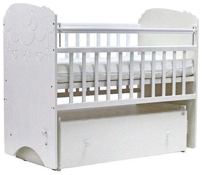Кроватка Топотушки Софья