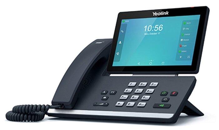 Yealink VoIP-телефон Yealink SIP-T58A