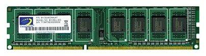 Оперативная память TwinMOS DDR3 1333 DIMM 4Gb