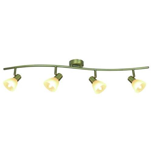 Светильник Arte Lamp Parry A5062PL-4AB, E14, 160 Вт