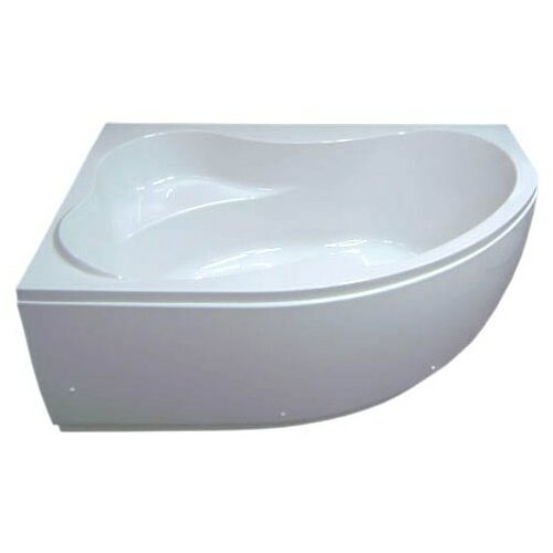 Ванна Aquanet Capri 170x110 L 00203914 акрил угловая