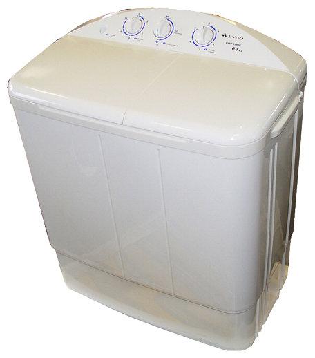 Стиральная машина Evgo EWP-6545P