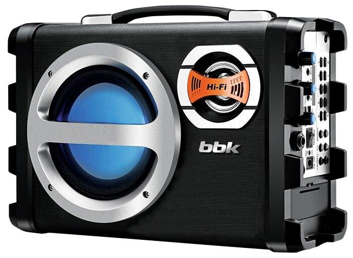 BBK Магнитола BBK BS05BT