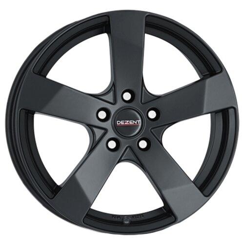 Колесный диск DEZENT TD 6x15/4x100 D60.1 ET38 Dark