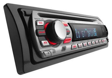 Автомагнитола Sony CDX-GT410U