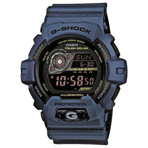 цена на Наручные часы CASIO GR-8900NV-2E
