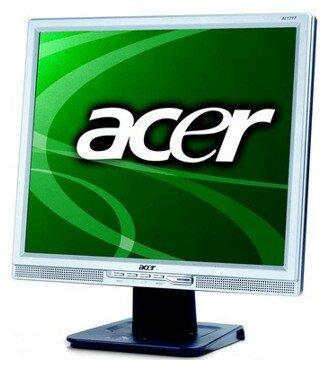 Acer AL1717Asm