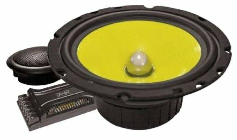 Автомобильная акустика Ivolga HM-65.2