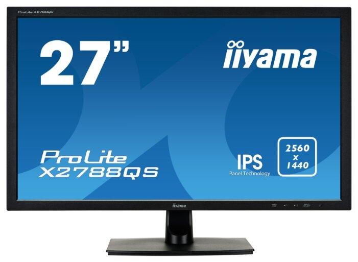 Iiyama ProLite X2788QS-1