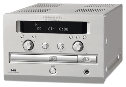 CD-ресивер Marantz CR601
