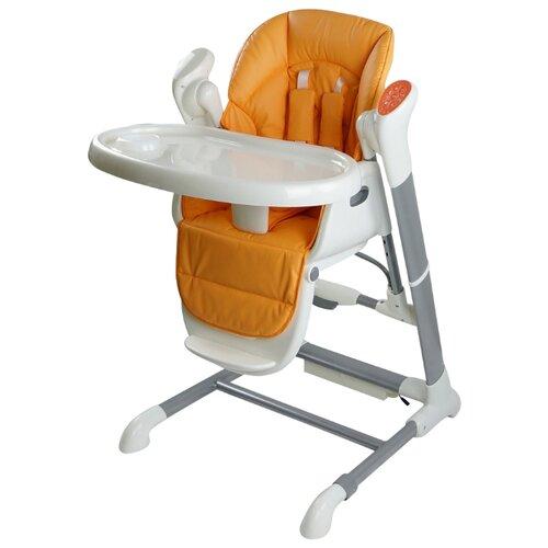 Купить Стульчик-качели Nuovita Unico arancione, Стульчики для кормления