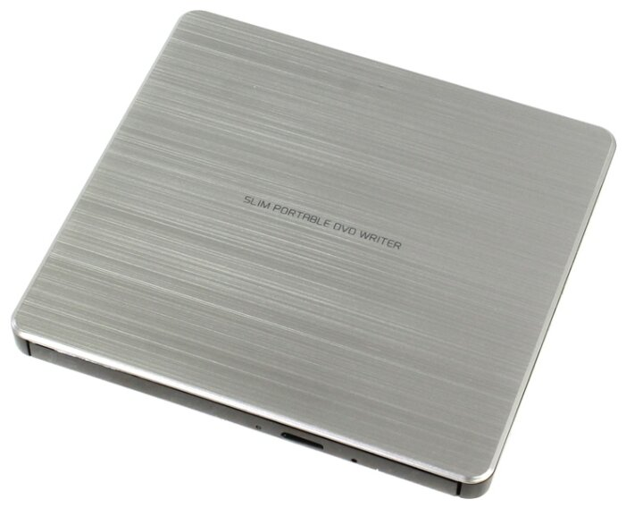 Оптический привод LG GP60NS60 Silver
