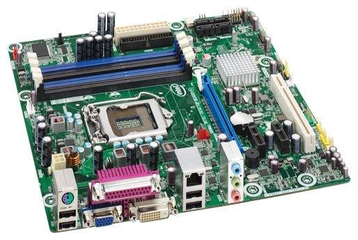 Intel DQ57TML
