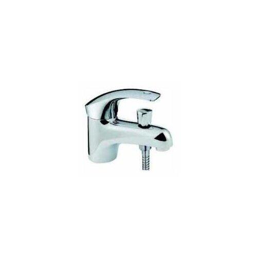 Смеситель для ванны с душем Ledeme H21 L1221 однорычажный встраиваемый смеситель для ванны ledeme l3244 однорычажный
