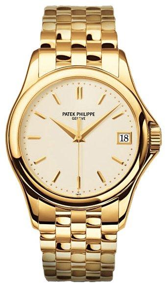 Наручные часы Patek Philippe 5127-1J