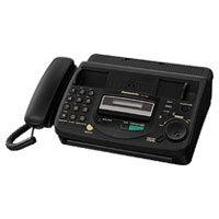 Факс Panasonic KX-FT64RS