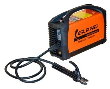 Сварочный аппарат ELAND MMA-180 LUX (MMA)