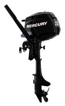Mercury ME F 2.5 M