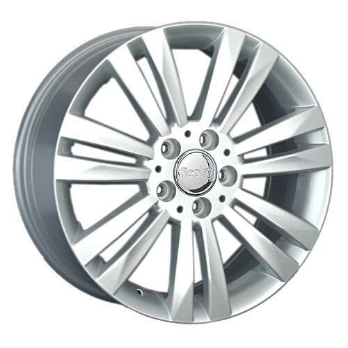 Колесный диск Replay MR129 7.5x17/5x112 D66.6 ET52.5 Silver
