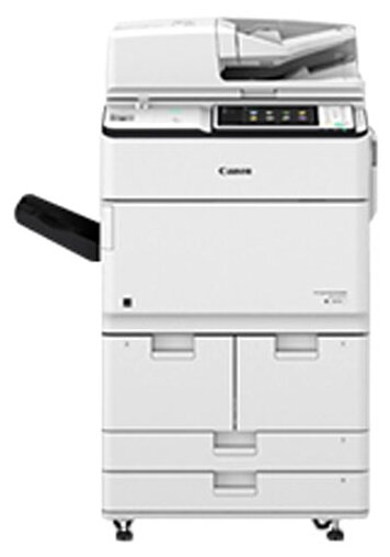 Canon МФУ Canon imageRUNNER ADVANCE 6555i