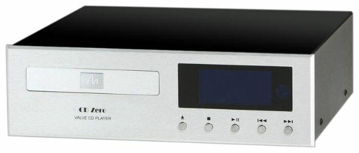 Audio Note CD-Zero