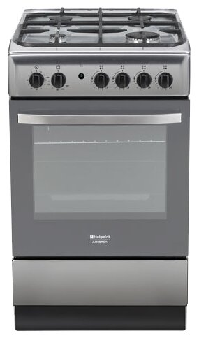 Сравнение с Hotpoint-ariston H5GG1F(X)