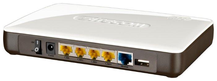 Wi-Fi роутер Sitecom WLR-6000