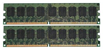 Оперативная память 4 ГБ 2 шт. HP 408854-B21