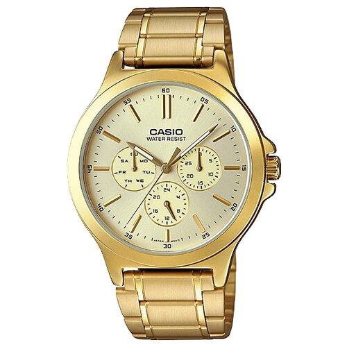 Наручные часы CASIO MTP-V300G-9A