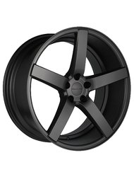 Диски Racing Wheels H-561 8,5x19 5x108 D67.1 ET35 цвет DMGM - фото 1