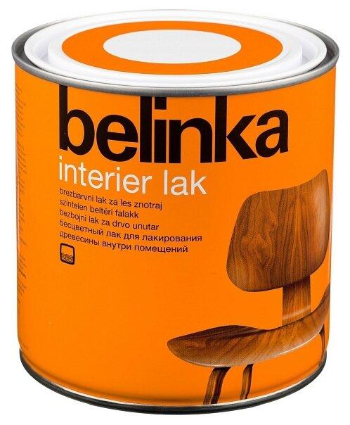 Belinka Interier Lak (0.2 л)