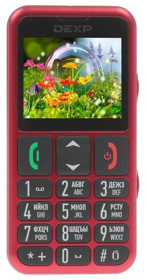 DEXP Larus S8